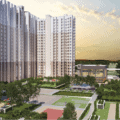 Prestige Finsbury Park, Bagalur Rd, Bangalore   Price   Review   Comparison
