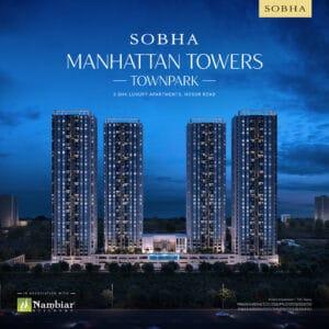 Manhattan Towers Pic