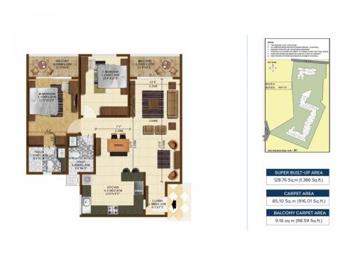 Shriram-Chirping-Woods-masterplan